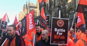 GMB Says 'There Is Still Hope But Time Is Of The Essence' In Battle For Bifab