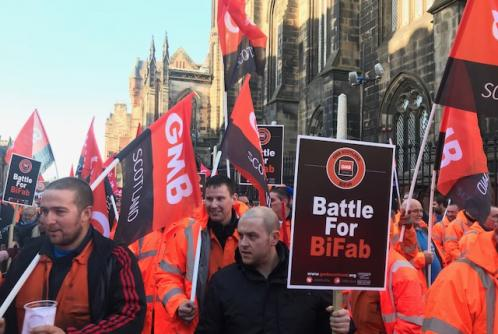 Overview: Battle for BiFab
