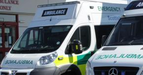 Scottish Ambulance 999 Response Pilot Scheme