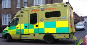 Ambulance Cuts Plan 'Totally Unsustainable'