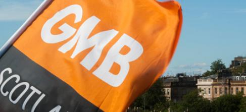 Joint Trade Union media Statement – GMB & Unite Scotland