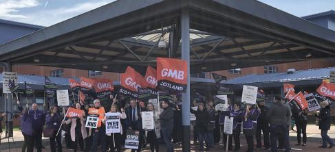 "GMB Tells ISS: ""Pay What You Owe!"""