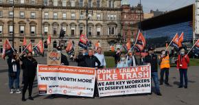 GMB Members 'Overwhelmingly' Reject Local Government Pay Offer