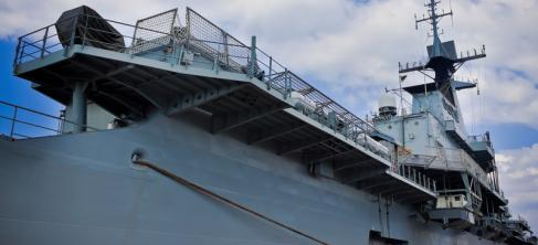 Clarification Needed Over Future Of Royal Navy Aircraft Carriers