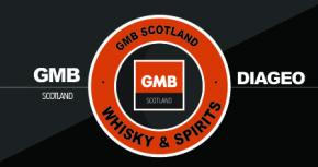GMB Calls On Diageo To Recognise And Reward Workers