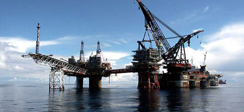 North Sea Decommissioning Facilities