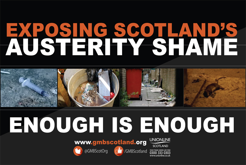 Overview: Exposing Scotland's Austerity Shame