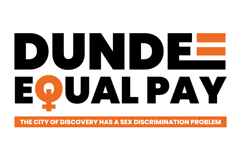 Scotland's Famous 'City of Discovery' Has A Sex Discrimination Problem