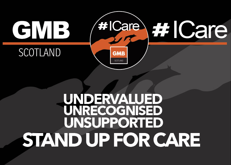 Overview: #ICare