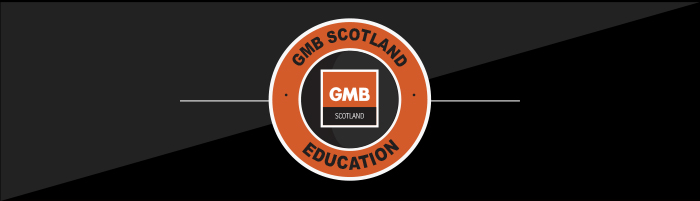 GMB Scotland Education