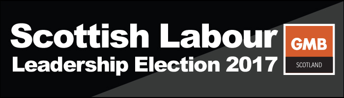 Scottish Labour Party Leadership Election 2017